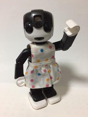 ロボット☆ファッション☆カジュアル☆Robohon向け RWP17-010