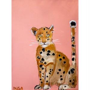 Love Little Leopard