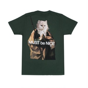 RIPNDIP - Nermus Tee (Hunter Green)