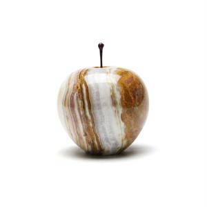 Marble Apple  (マーブルアップル)  LARGE【STRIPE】Paper Weight (ペーパーウェイト)