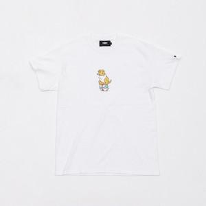CRATE×Toyameg Ponkun T-Shirts