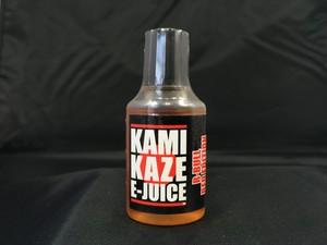 KAMIKAZE E-JUICE R-BULL RED EDITION (カミカゼ イージュース レッドブルレッドエディション) 15ml
