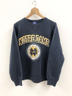 Champion College Print Sweatshirt