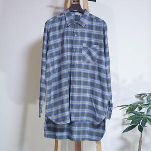 フランス グランパシャツ 70-80's France [C913]