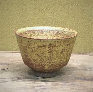 伊羅保釉飯碗