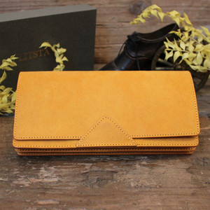 J WALLET / YELLOW (プエブロ)