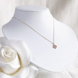 Bouquet Necklace  K10