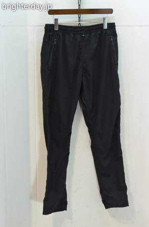 nonnative SOLDIER EASY PANTS POLY TWILL Pliantex