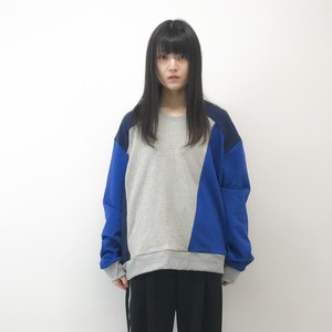 MIX COLOR SWEAT 1