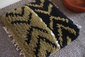 ◆◆ノッティング◆◆手織りの椅子敷き◆◆(小サイズ) NEW! j