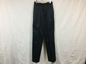 "LENO "" WIDE CHINO TROUSERS "" NAVY"