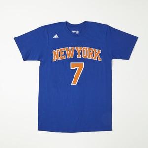NEW YORK KNICKS Carmelo Anthony T-SHIRT