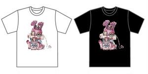 未完成アリス/Tシャツ
