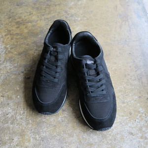 ASAHI TRAINER black(men's & women's)