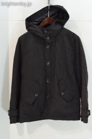 TK MIXPICE ウールジャケット