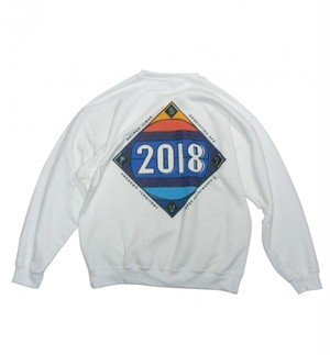 SPUT / 2018 Sweat