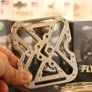 Fly Pedals 2