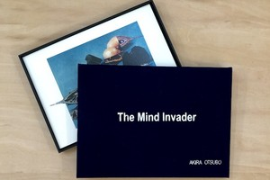 Book《Otubo Akira | The Mind Invader Special Box》