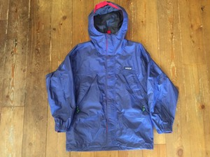 USED patagonia All Terrain Jacket -Kids M