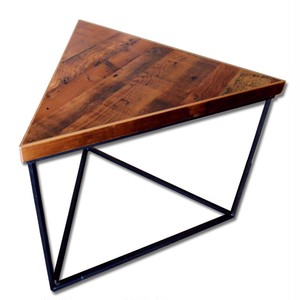 "<Out of Stock>  入荷待ちReclaimed Table ""Tritop"" -Simple B-"