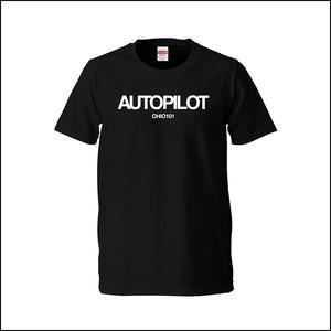 AUTOPILOT black × white