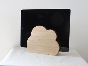 iPad|rack/stand