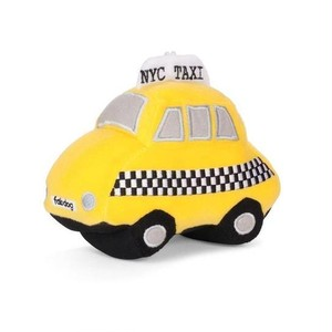 fabdog #NYCタクシー【Sサイズ】