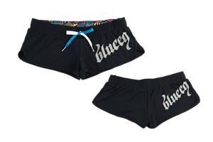 Board Pants Pro Black [BQAPP-027]