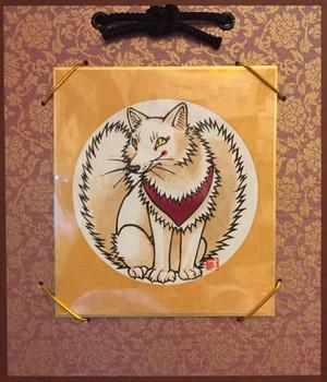 【スミス☆いたちっち。】S1(二) 二尾の白狐 原画