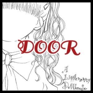 【CD】シングル-DOOR