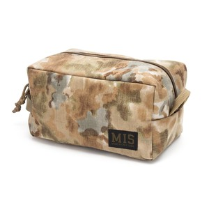 ACCESSORY BAG - COVERT DESERT