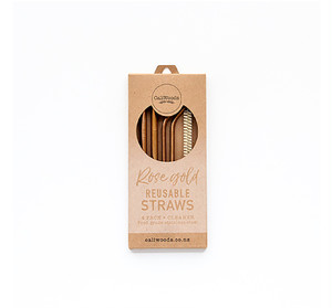 CaliWoods Rose Gold Mix Pack