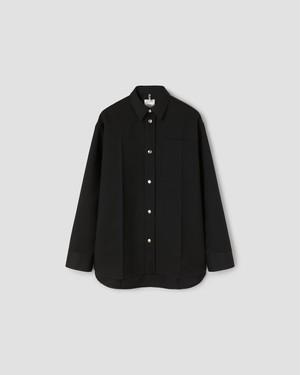 OAMC LAB SHIRT Black OAMS600131