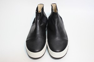 side gore sneakers/LIBERTAS 【受注生産】