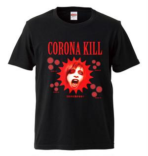 DaISUKE DARK SIDE / CORONA KILL Tシャツ