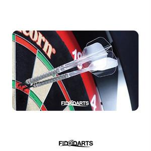 FIDO Darts Card [010]