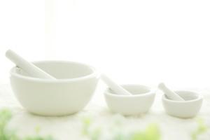 乳鉢(6㎝)