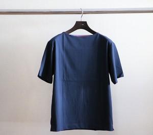 ≪CHANTECLAIR別注≫マリンTシャツ (ネイビー)