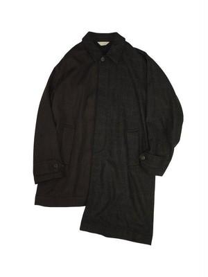 【JieDa】SWITCHING OVER COAT