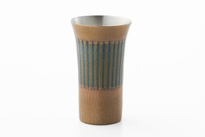 ビールカップ 縄文(250ml)