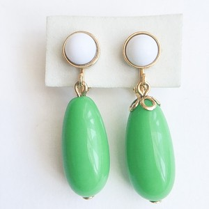 """AVON"" Come Summer earring[e-791]"