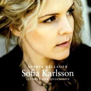 Svarta Ballader / ソフィア・カールソン Sofia Karlsson