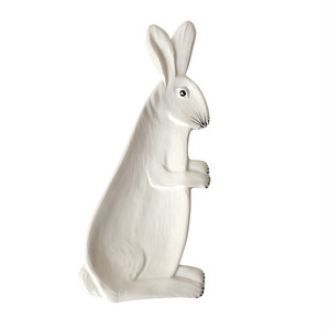 白ウサギ PLATE