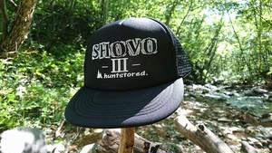 hsc-04 『SHOVO3』 MESH CAP