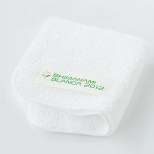 今治タオル しまなみブランカ2012 ハンカチ