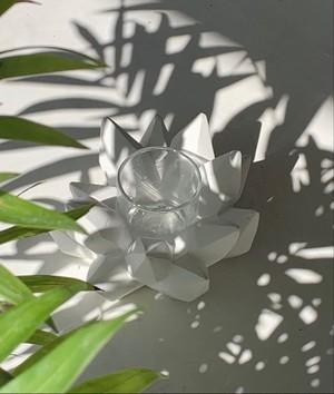Flower of crystal