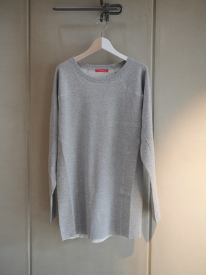THE MERMAID / THERMAL SWITCH OVER TOPS(Gray)