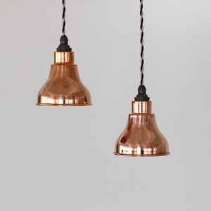 Copper mini A pendant lamp / model.2 ※6/1より販売開始予定