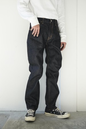 5P MODERNS DENIM/OM-P064OW