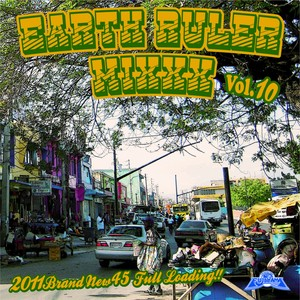 EARTH RULER MIXXX vol.10